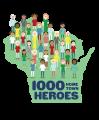 1000 Hometown Heroes